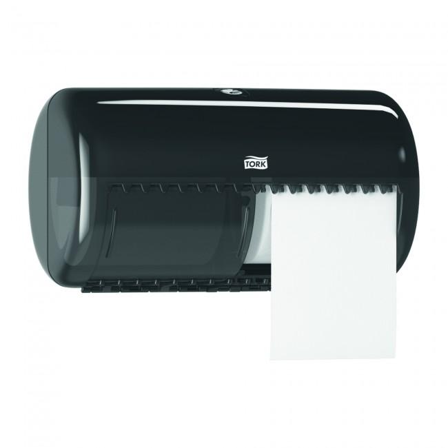 Диспенсер для туалетной бумаги Tork 557008 в стандартных рулонах | Купить,  цена, отзывы