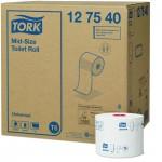 Туалетная бумага Tork 127540 Universal в миди-рулонах