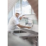 Диспенсер для жидкого мыла с локтевым приводом Tork 560108