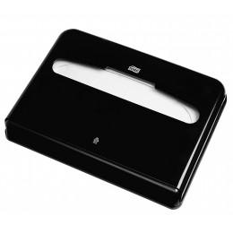 Диспенсер Tork 344088 для бумажных покрытий на унитаз V1