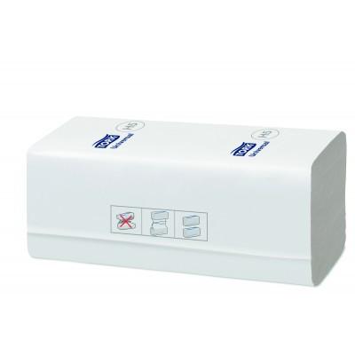 Листовые полотенца Tork 100585 PeakServe® с непрерывной подачей