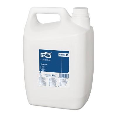 Мыло-крем жидкое TORK 409840 Universal, 5 л