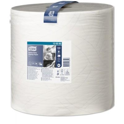 Протирочная бумага Tork 130060 повышенной прочности