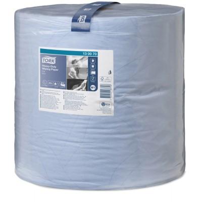 Протирочная бумага Tork 130070 повышенной прочности