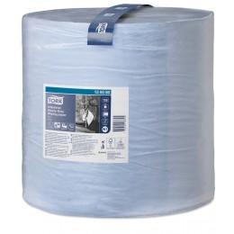Протирочная бумага Tork 130080 повышенной прочности для удаления масла и жира
