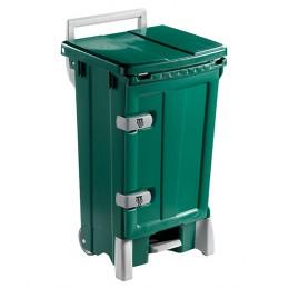 Контейнер для мусора TTS 5705 OPEN-UP 90 л