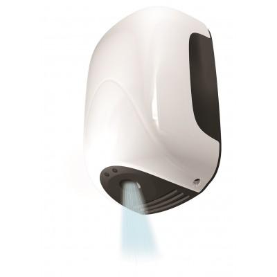 Сушилка  VAMA SMART JET MINI ABS  белый пластик