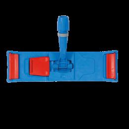 Держатель для мопа на зажимах VDM 3710 40x11 см