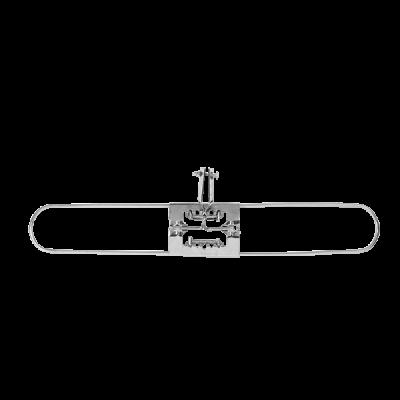 Рамка металлическая VDM под мопы с карманами