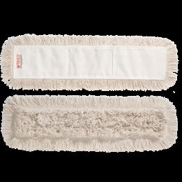 Моп х/б с карманами VDM для сухой и влажной уборки