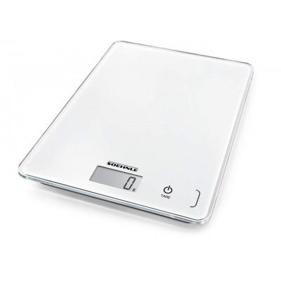 Весы кухонные электронные Soehnle 61501 Page Compact 300