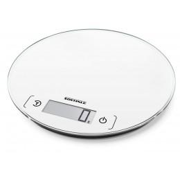 Весы кухонные электронные Soehnle 61503 Page Compact 200