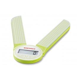 Цифровые кухонные весы Soehnle 66228 Genio Green