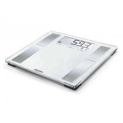Весы напольные электронные Soehnle 63872 Shape Sense Connect 100 Bluetooth®