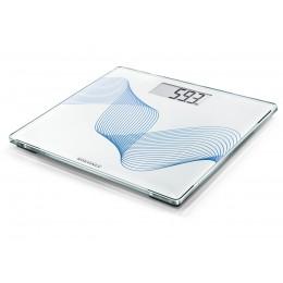 Весы напольные Soehnle 63847 Style Sense Compact 300 pure blue