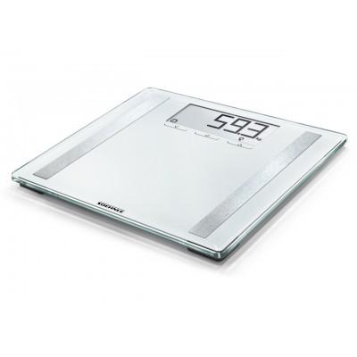 Цифровые напольные весы Soehnle 63858 Shape Sense Control 200