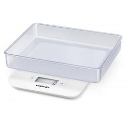 Цифровые кухонные весы Soehnle 65122 Compact