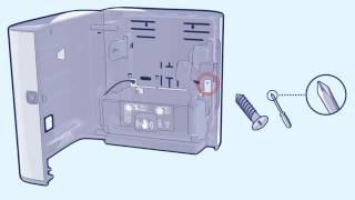 Kassette Tork Image Design Tork Matic® Sensorspender für Rollenhandtücher (H1 System)