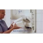 Диспенсер для полотенец Tork 552508 PeakServe® с непрерывной подачей