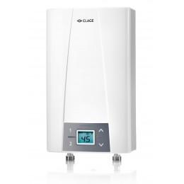 Проточный водонагреватель CLAGE CEX 9