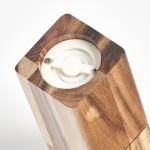 Мельница для соли/перца Zeller 25567, акация, 5x5x13,5 см